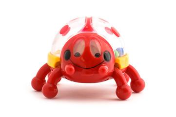 toy beetle