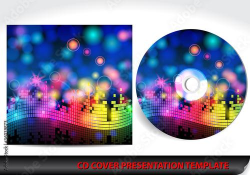 music cdcover