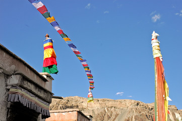 Piccolo Tibet, Ladakh