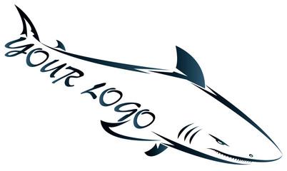 The company of the shark