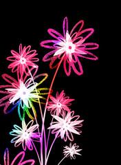Floral - 2