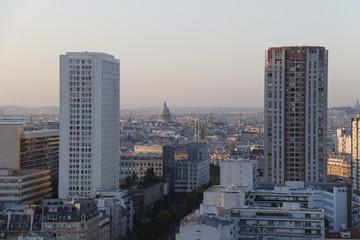 Paris13 - Panorama