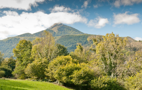 Mont Cagire