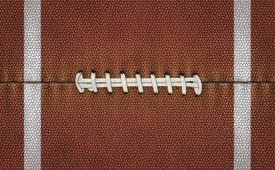 Football Background Texture