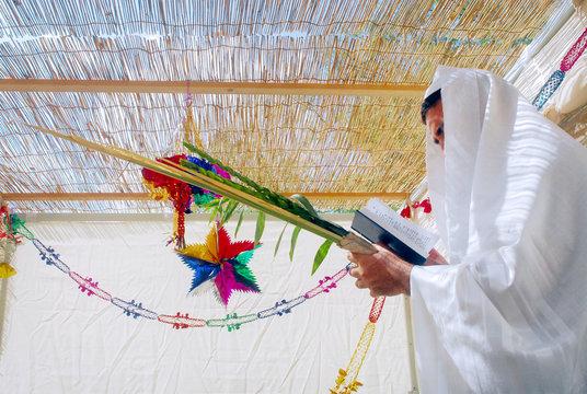 Jewish Holiday - Sukkot