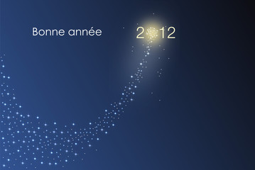 Voeux_Comete_2012