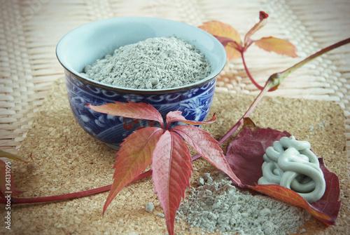 Маски из голубой глины для волос в домашних условиях