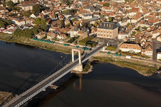 Viaduc de Cosne-Cours-sur-Loire