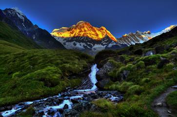 Fototapeta Nepal obraz