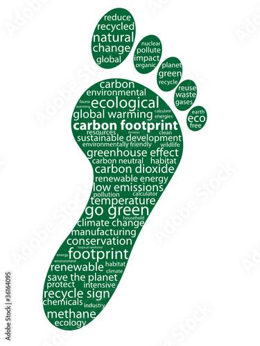 Carbon footprint tag cloud go green ecology neutral dioxide carbon footprint tag cloud go green ecology neutral dioxide pronofoot35fo Images