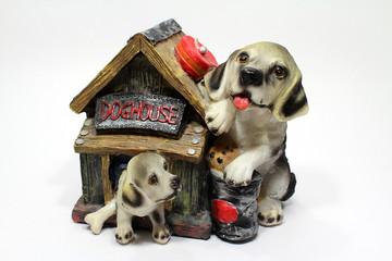 Сувенир DogHouse