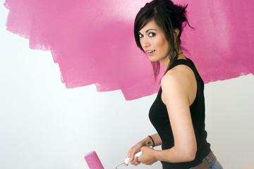 Pretty Painter