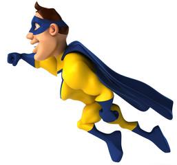 Superhéros
