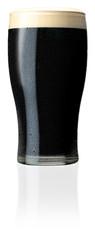 Obraz Pint of Draft Irish Stout - fototapety do salonu