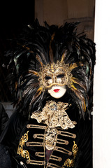 Maschera venezia