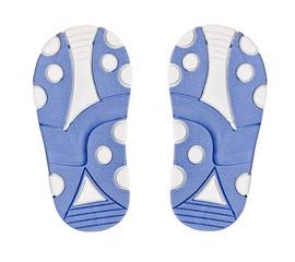 child shoe sole