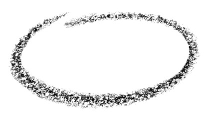 oval accent sketch