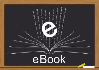 ebook chalkboard