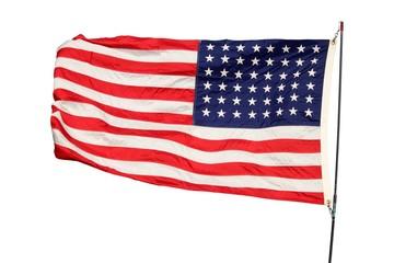 Drapeau U.S. 48 étoiles - 1912/1959  -