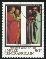 Four Apostles