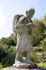 二宮金次郎像