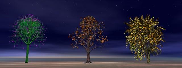landscape treesc3