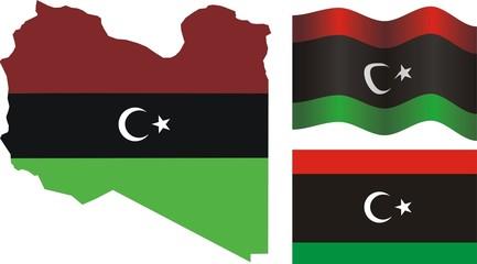 Lybien - Neu