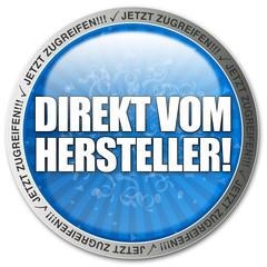 Direkt vom Hersteller! Button, Icon