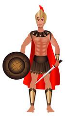 Greek Carnival Costume