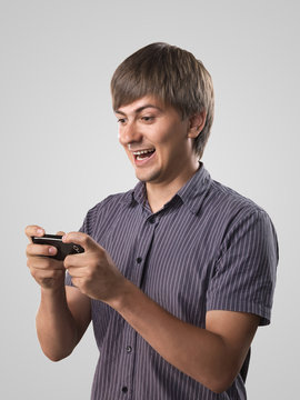 Smartphone fun
