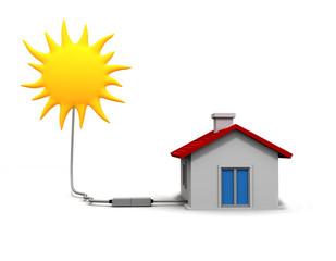 Energia alternativa domestica