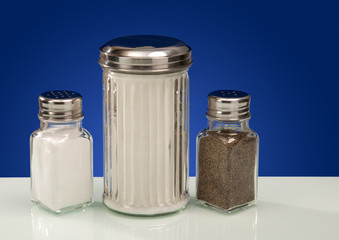Basic Condiments