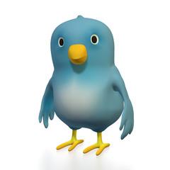 Bluebird 01