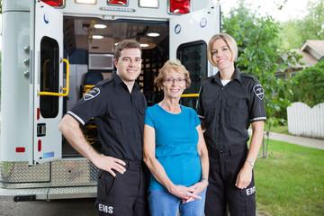 Ambulance Professionals
