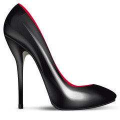 escarpin - stiletto D