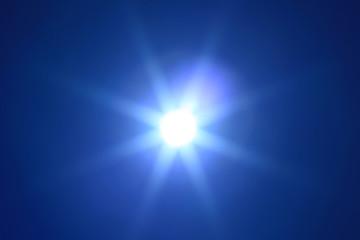 énergie du soleil
