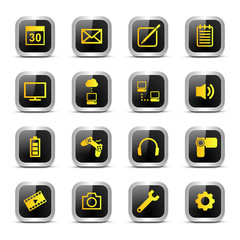icon set hightech 3 (2011_11)
