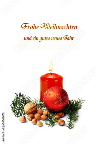 Weihnachtsgrüße Klassisch.Weihnachtswunsch Klassisch Stock Photo And Royalty Free Images On