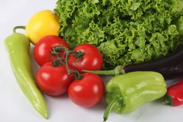 Poster Cuisine sebze