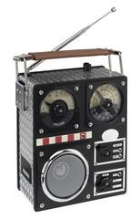 funny radio nostalgic styled