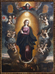 Our Lady Immaculate 1
