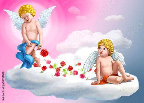 sweet angel фото