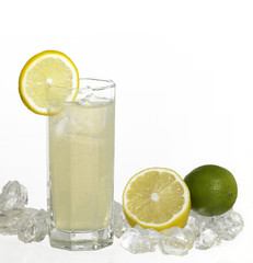 refreshment drink