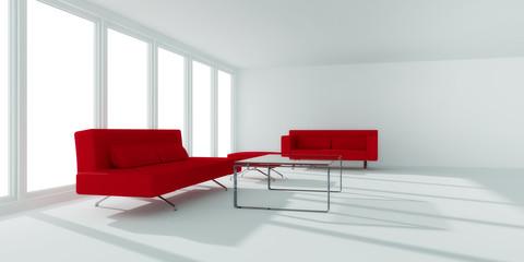 minimalstyle interior