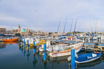 Acre port