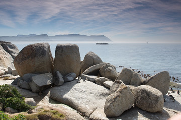 Boulders, South Africa