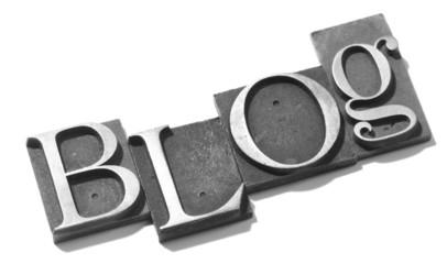 old font bookbinding, print, blog