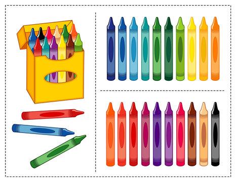 Crayon Collection