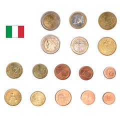 Euro coin - Italy