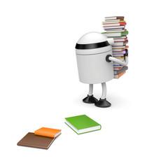 Education metaphor